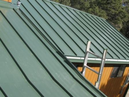Roofing - new construction and repairs