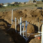 Plumbing for new construction - Albuquerque, NM
