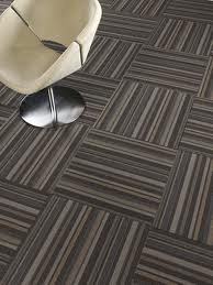 Carpet tile for restaurant or office.